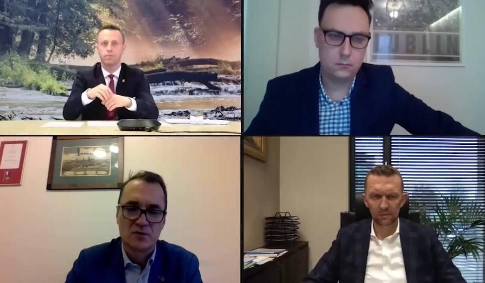 Film do artykułu: Lubelskie na dobre! Debata o przyszłości, czyli strategia rozwoju województwa lubelskiego do 2030 roku