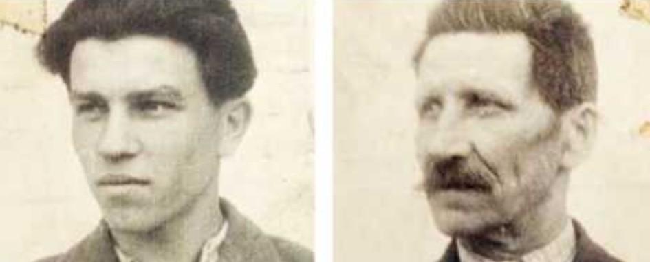 Ignacy Borowiec i jego ojciec Paweł zostali skatowani, a potem zginęli od strzału w głowę.