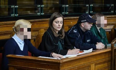 Mec. Anna Żurawska, adwokatka Katarzyny P. złożyła skargę do Europejskiego Trybunału Praw Człowieka w Strasburgu