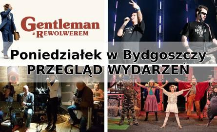 Emocje na meczu siatkówki, zakupy na jarmarku, a może wieczorny koncert? Zobaczcie, gdzie warto się wybrać w Bydgoszczy w poniedziałek 17 grudnia.Zobacz