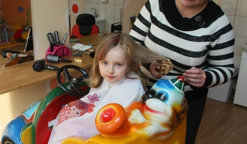 Pierwszy W Kielcach Salon Urody Dla Dzieci Echodniaeu