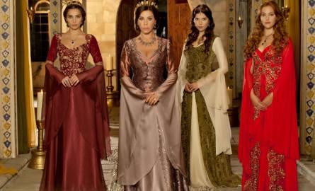 Najpiękniejsze tureckie aktorki. One podbijają świat! [GALERIA]