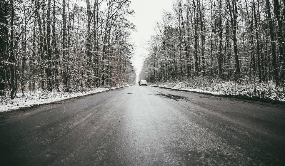Film do artykułu: Uwaga kierowcy! Na drogach może być niebezpiecznie