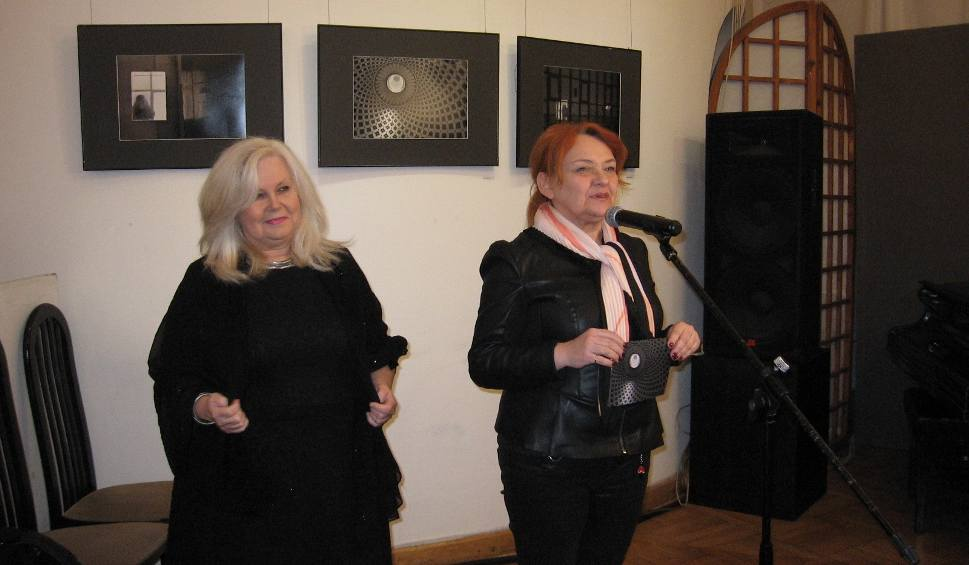 Film do artykułu: Nowa wystawa w Łaźni w Radomiu. Fotografia to ich naprawdę mocny punkt
