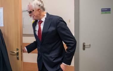 Dyrektor szkoły z Poznania miał molestować uczennice