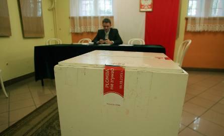 Wybory do rady gminy w Wodzieradach. Czy będą chętni na mandat radnego?