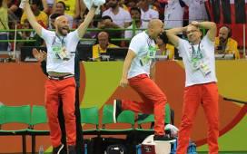 Polska pokonuje Chorwację. Teraz czeka nas mecz Polska - Dania na Rio 2016