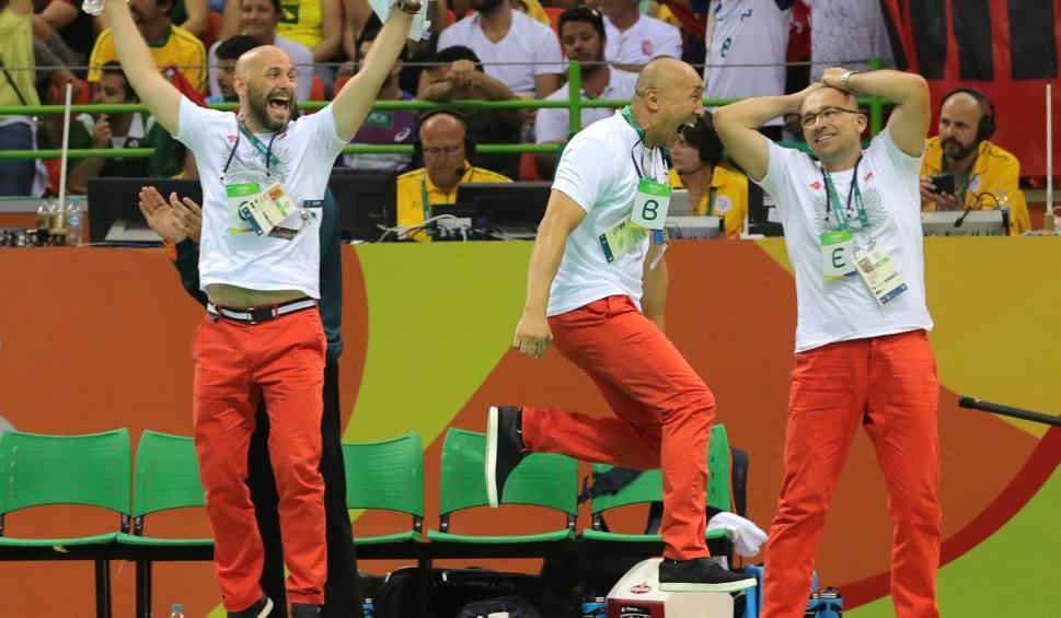 Film do artykułu: Rio 2016: Polska - Dania w półfinale piłki ręcznej. Nie ma czasu na świętowanie