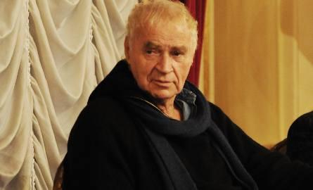 Nie żyje Janusz Głowacki. Pisarz i scenarzysta zmarł w sobotę w wieku 78 lat.