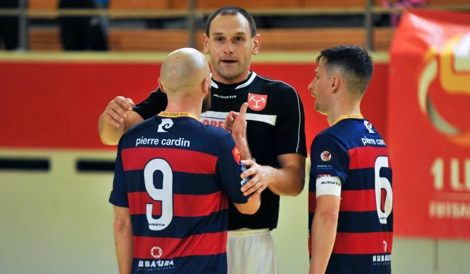Film do artykułu: Mecz Odry FK odwołany, Gredar i Berland grają według planu