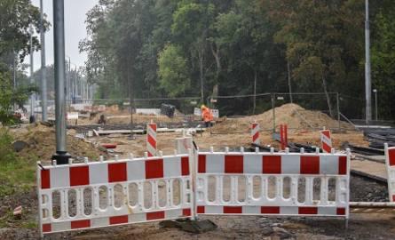 Przebudowa ulicy Arkońskiej w Szczecinie. Nowe wieści i ZDJĘCIA