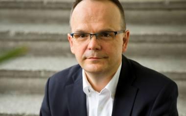 Prof. Robert Ciborowski uważa, że idealny system emerytalny to system dobrowolny
