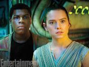 Gwiezdne wojny: Przebudzenie mocy - nowe zdjęcia i ciekawostki. Leia nie jest księżniczką!