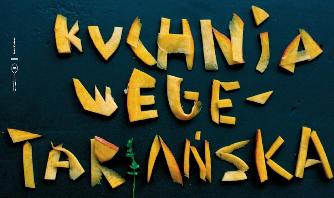 Kuchnia wegetariańska - zobacz laureatów plebiscytu!