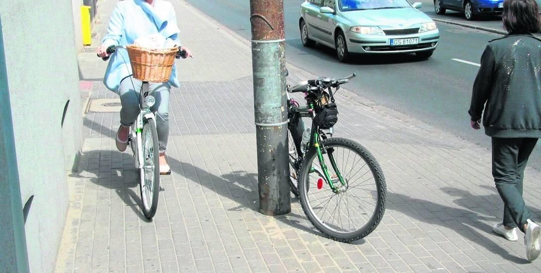 W nowej erze na rowerze. Nadciąga masa krytyczna, czyli demonstracja rowerzystów przeciwko gospodarzom miasta