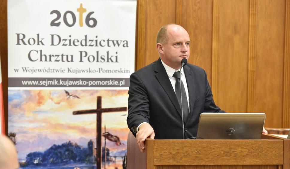 Film do artykułu: Marszałek przewiduje, że prom w roku 2018...