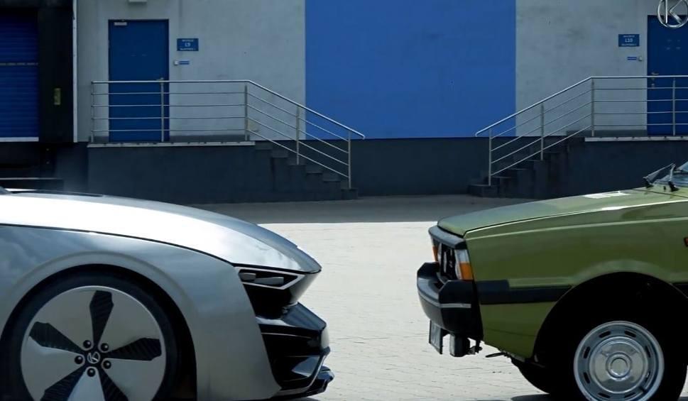 """Film do artykułu: Zobacz, jak wygląda nowy Polonez FSO? Sprawdź, jak wygląda nowy, odmieniony """"Poldek""""! Oto, oblicze kultowego """"Poldka""""! ZDJĘCIA 15.04.2021"""