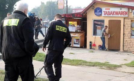 Są zarzuty dla bandytów z Osinowa Dolnego [wideo]