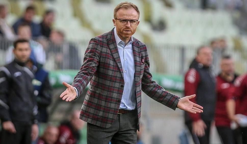 Film do artykułu: Piotr Stokowiec, trener Lechii Gdańsk: Muszę być odpowiedzialny. Na Lukasa Haraslina trzeba chuchać, bo od niego dużo zależy [rozmowa]