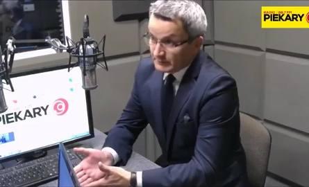 Gościem Dnia DZ i Radia Piekary jest Krzysztof Mejer, wiceprezydent Rudy Śląskiej