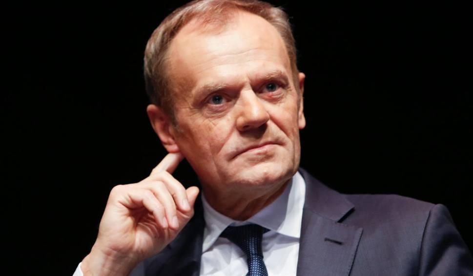 Film do artykułu: Szef przedstawicielstwa Komisji Europejskiej w Polsce Marek Prawda został wezwany do MSZ przez wypowiedź rzecznika KE. Ostry komentarz Tuska