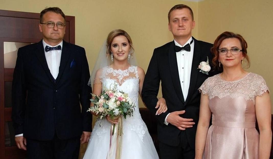 Piękny ślub Na świętym Krzyżu I Wesele Syna Pani Wojewody Agaty