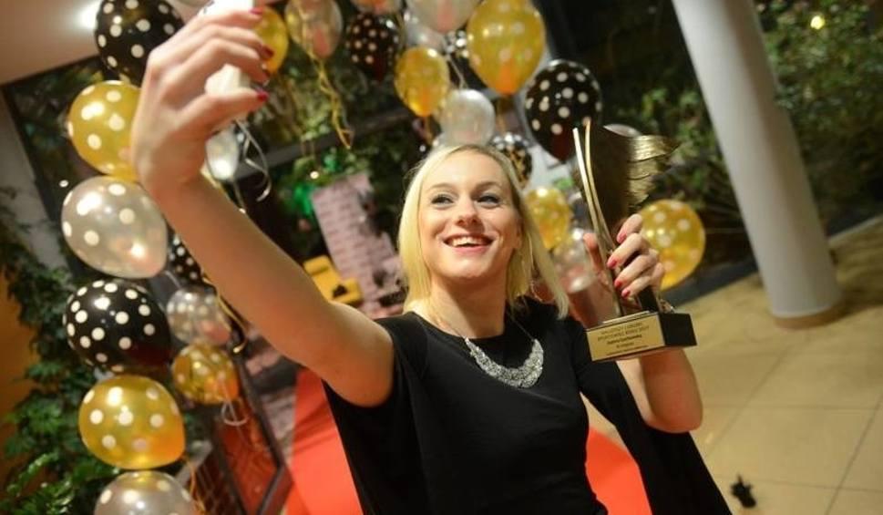 Film do artykułu: Joanna Łochowska zajęła trzecie miejsce w plebiscycie na najlepszych lubuskich sportowców