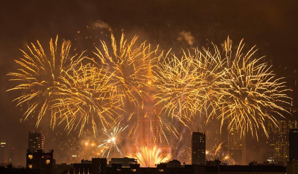Życzenia noworoczne. Czego życzyć na 2018 rok? [śmieszne, wierszyki, sms - 31.12.2017]