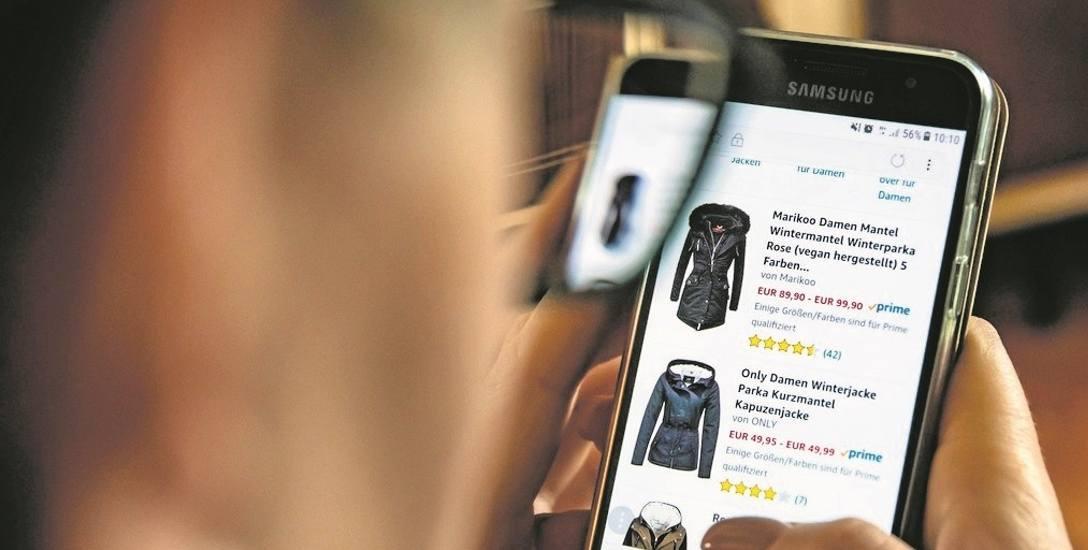 Konsument musi mieć możliwość porównania produktu, m.in. przez aplikacje - podaje UOKiK.