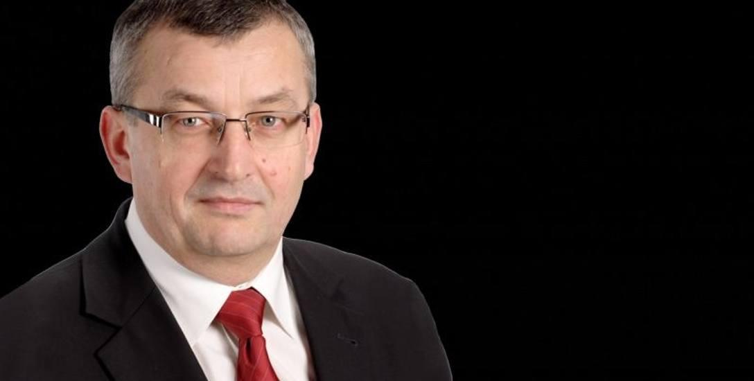 ANDRZEJ ADAMCZYK, Minister Infrastruktury i Budownictwa, Przewodniczący Krajowej Rady Bezpieczeństwa Ruchu Drogowego