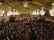 III Symfonia Góreckiego zabrzmi tym razem w kopalni soli w Wieliczce