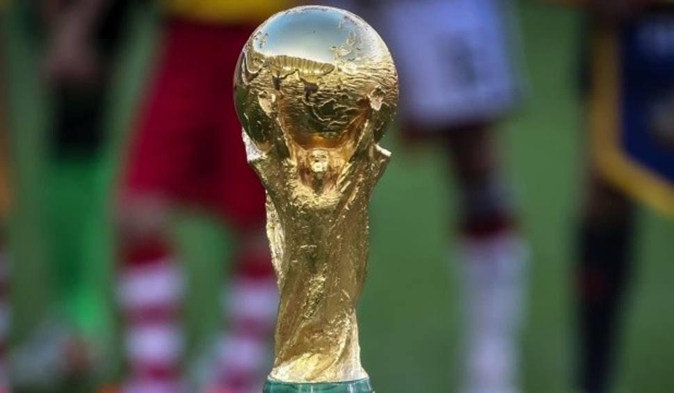 Film do artykułu: Aż trzech gospodarzy mistrzostw świata? USA, Kanada i Meksyk chcą organizować mundial
