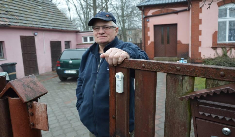 Film do artykułu: LUBUSKIE. Syn zabił ojca. Wieś jest w szoku. Sąsiedzi mówią, że to byli normalni ludzie.
