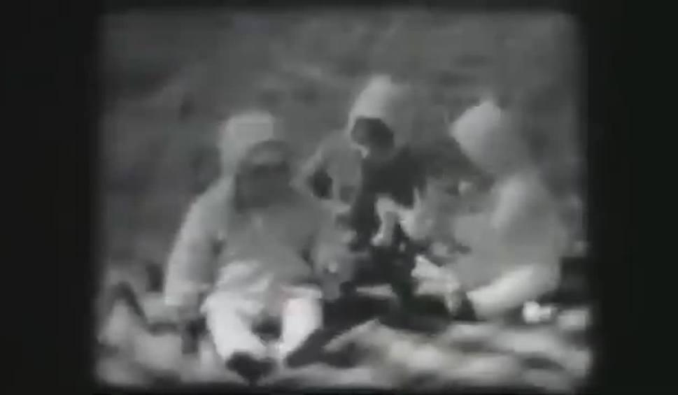 Film do artykułu: Filmy sprzed 50 lat: miasteckie przedszkole, grzybobranie, zabawy dzieci
