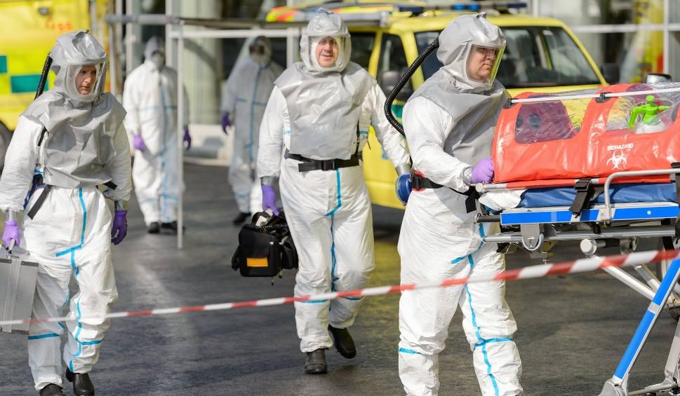 Film do artykułu: Koronawirus 2019-nCoV zabił już 4 osoby. Nie na niego ma lekarstwa. Potwierdzono przypadek zarażenia w USA. WHO ostrzega przed epidemią