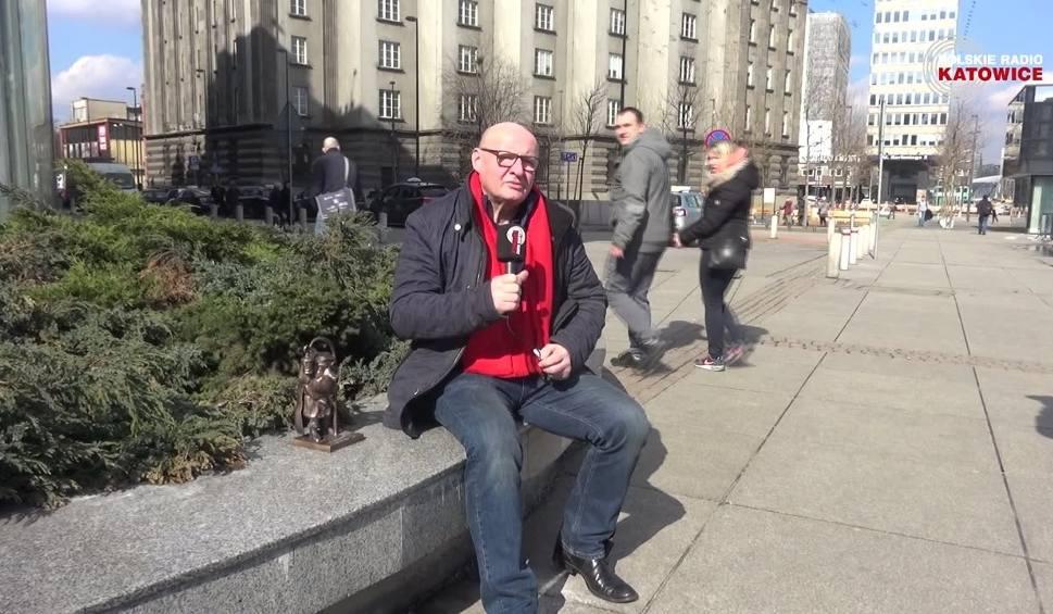 Film do artykułu: Trójwymiarowa prognoza Radia Katowice - zapowiada się piękny weekend WIDEO+ZDJĘCIA