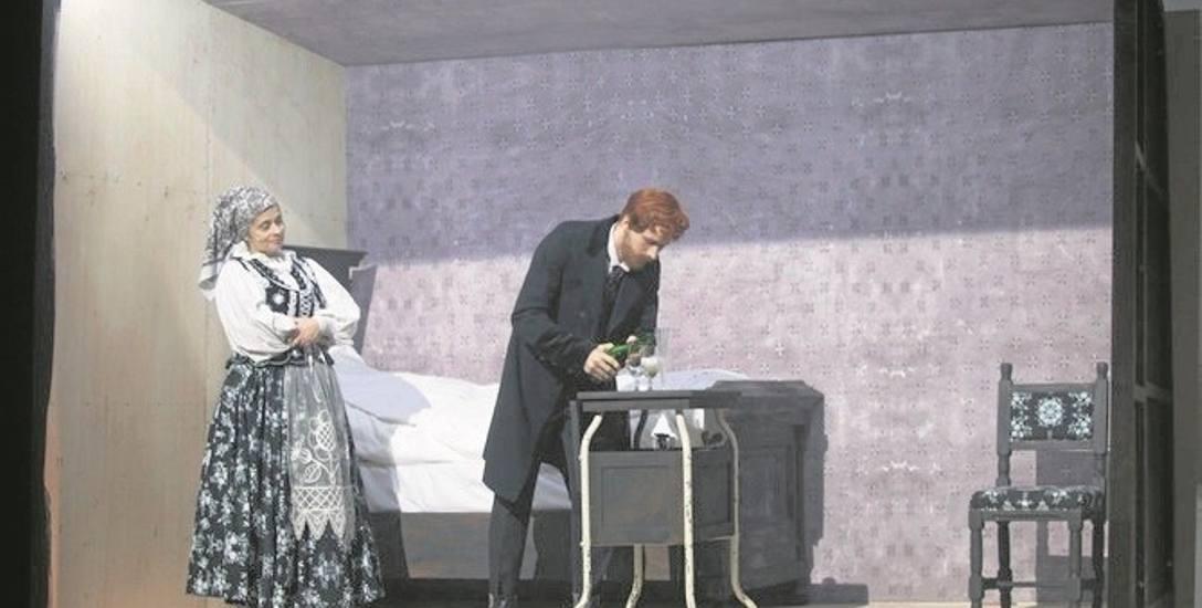 """Najbliższa premiera teatru to """"Kwiat paproci"""" w reż. Jakuba Krofty"""