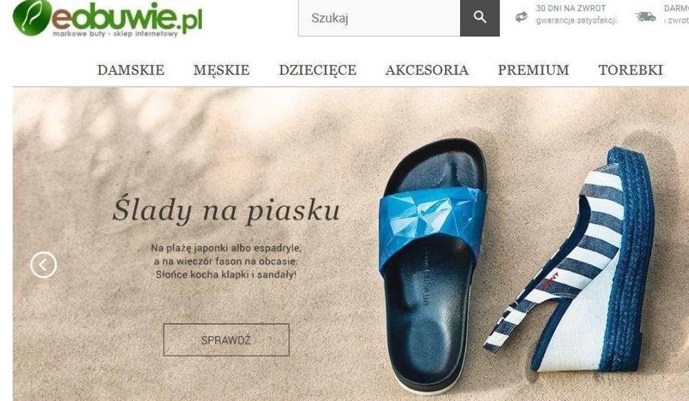 cb9acb93 CCC kupiło zielonogórskie Eobuwie.pl za 130 mln zł   Gazeta Lubuska