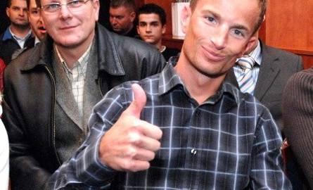 Rune Holta podpisze roczny kontrakt