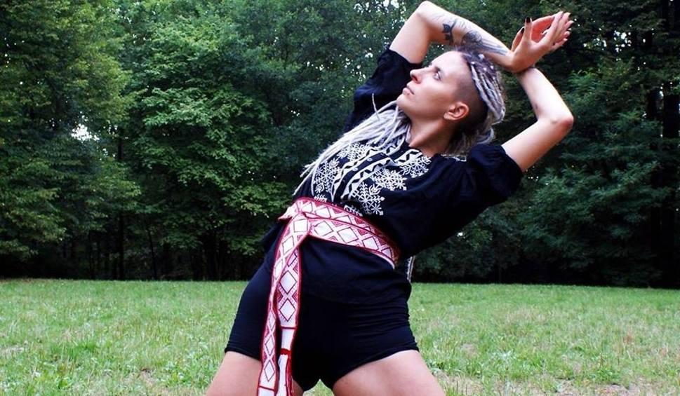 Film do artykułu: Mokosz, czyli gimnastyka słowiańska kobiet w Szczecinie [WIDEO]