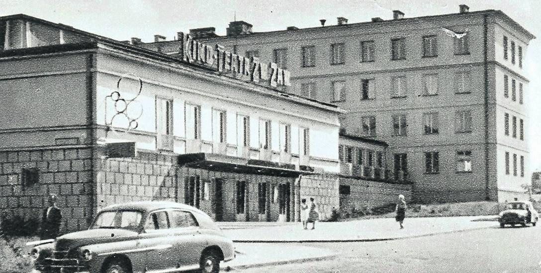 W sali Kino - Teatru Związków Zawodowych odbył się jeden z 4 debiutanckich koncertów No To Co i Piotra Janczerskiego
