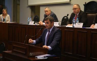 Damian Bartyla jest prezydentem Bytomia od 2012 roku