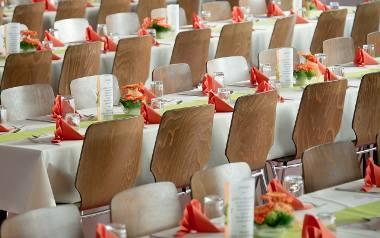 Skarbówka może zapytać młode pary o koszty wesela