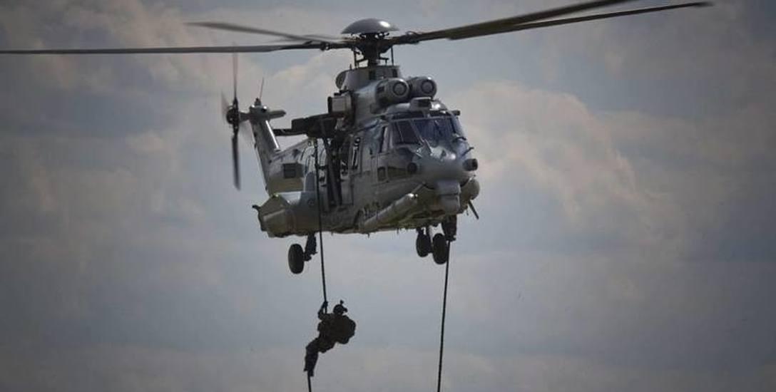 Prokuratura zaczęła przesłuchiwać świadków w sprawie przetargu na helikoptery