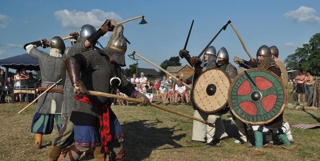 W tym roku festyn w Zbuczu odbędzie się po raz 14. Miejsce jest nieprzypadkowe. Podczas wykopalisk odkryto na terenie gm. Czyże wczesnośredniowieczne