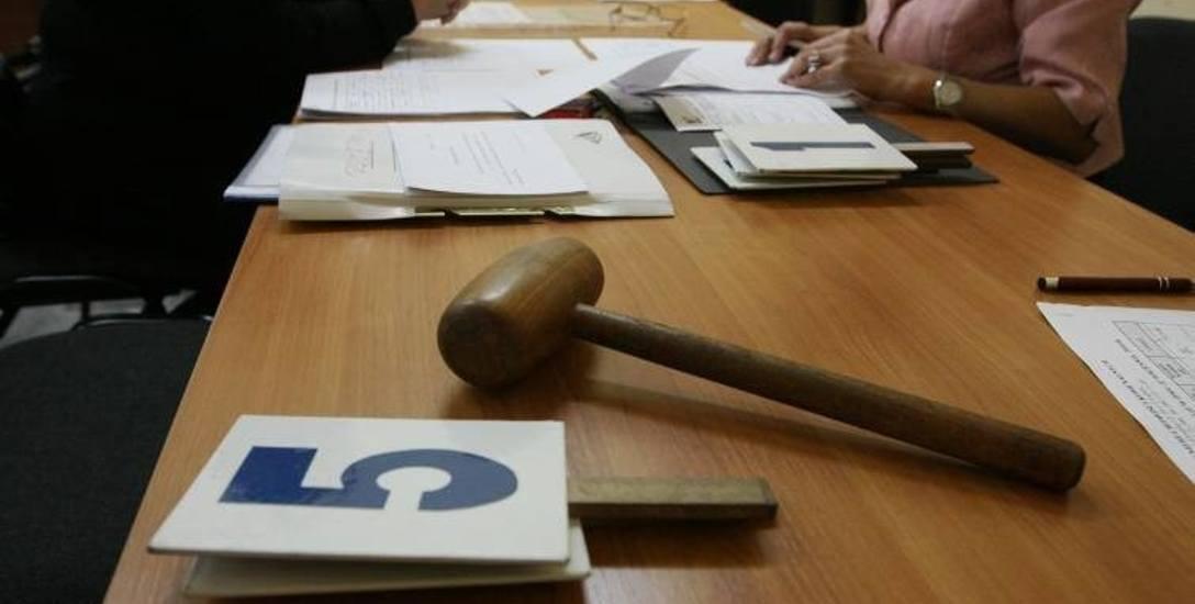 """""""Nowości"""" sprawdziły co będą licytować w czerwcu komornicy w Toruniu i okolicy"""