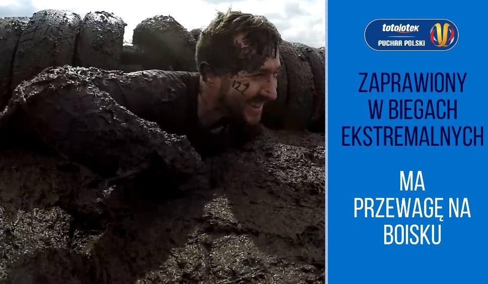 Film do artykułu: Regionalny Puchar Polski. Co słychać u Moskały i Cabaja? Piłkarz GKS-u Wicher Mierzym pokochał biegi ekstremalne | Flesz Sportowy24
