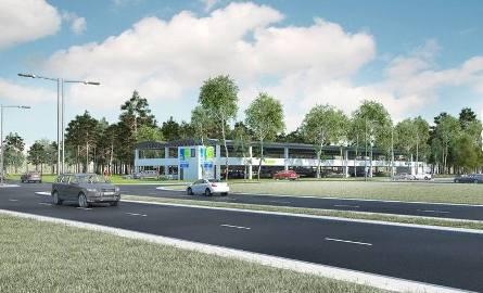 Pierwszy parking Park and Ride w Toruniu coraz bliżej. Dwie firmy zainteresowane budową parkingu przy ul. Turystycznej