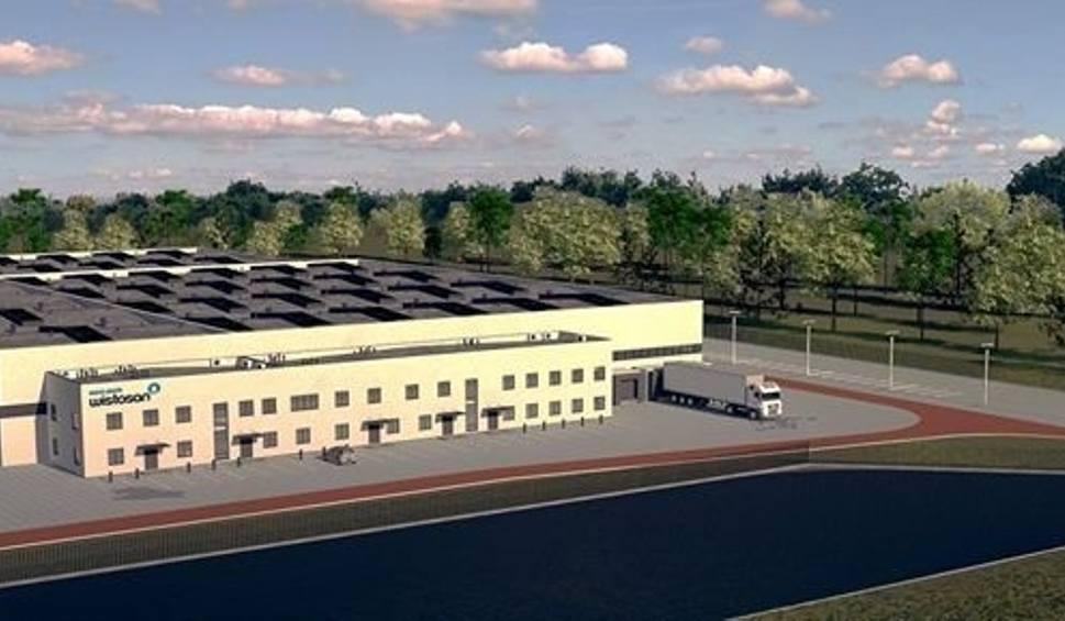 Film do artykułu: W przemysłowej dzielnicy Stalowej Woli powstanie duża hala dla biznesu