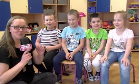 """""""A co to?"""" to program Katarzyny Domagały-Szymonek, w którym przedszkolaki wyjaśniają dorosłym świat"""